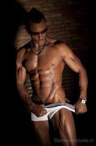 stripper Leuven